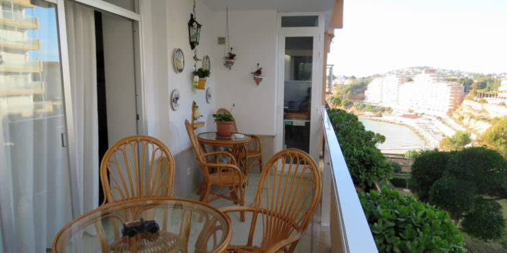 Spacious three Bedroom Apartment for Sale in El Toro