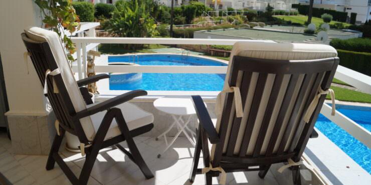 Delightful 3 bedroom duplex for sale in Cala Vinyas