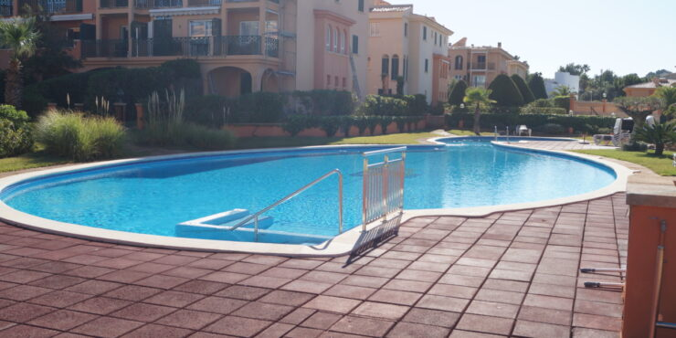 2 bedroom apartment for sale in El Toro