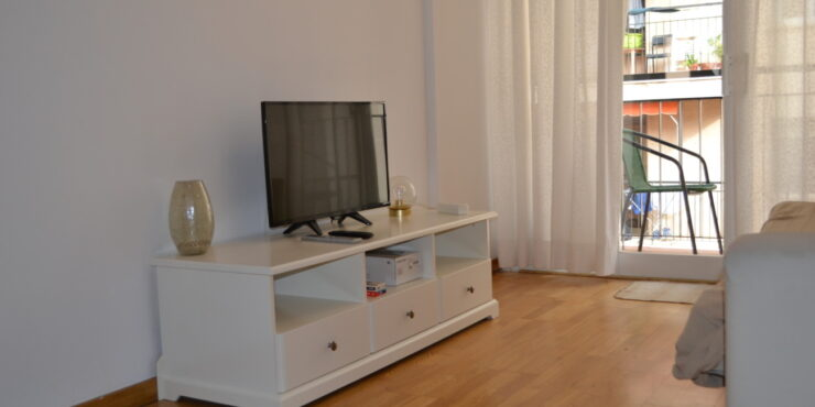 3 bedroom apartment for rent in Palma de Mallorca