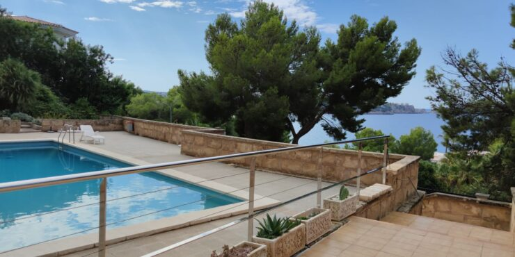 Large 2 bedroom apartment for rent in Costa de la Calma