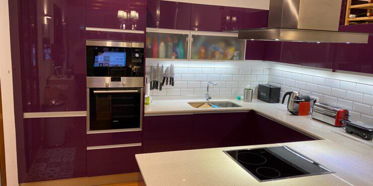Gorgeous 3 bedroom apartment for rent in Palma de Mallorca