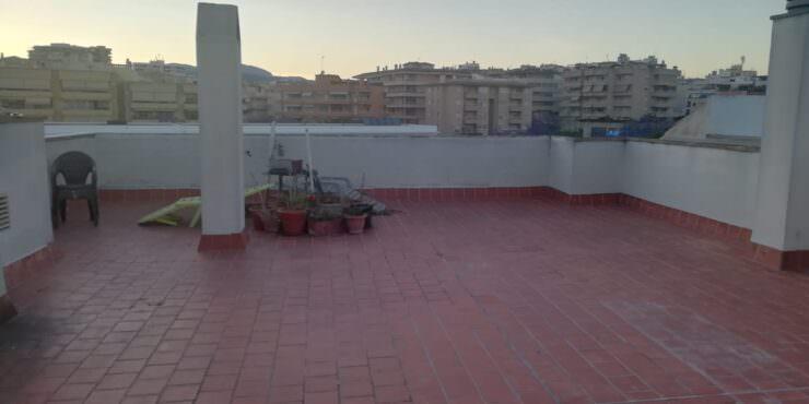 Bright apartment for rent in Palma de Mallorca