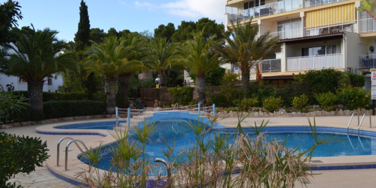 Reformed apartment for sale in Palmanova