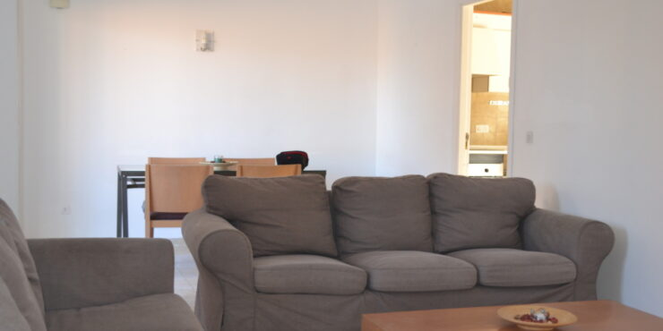 Spacious apartment for rent in Palmanova