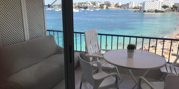 Lovely apartment for rent in Palmanova