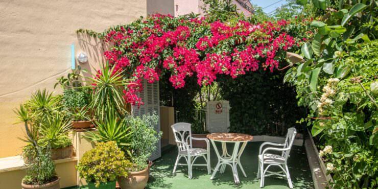 Reformed studio apartment for rent in Palma Nova