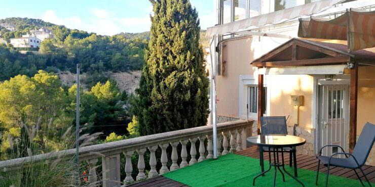 Beautiful villa for sale in Portals Nous