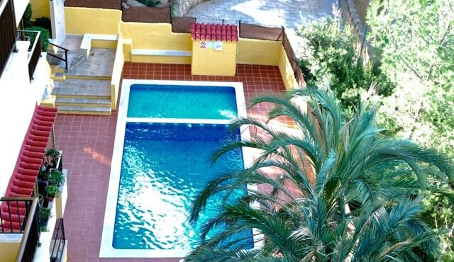 Spacious apartment for sale in Magaluf