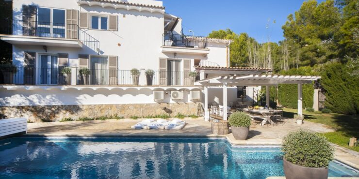 Beautiful home for sale in Costa de la Calma