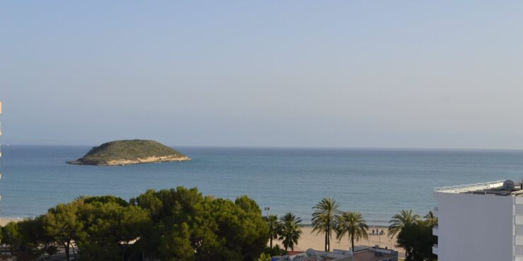 Reformed apartment for sale in Magaluf