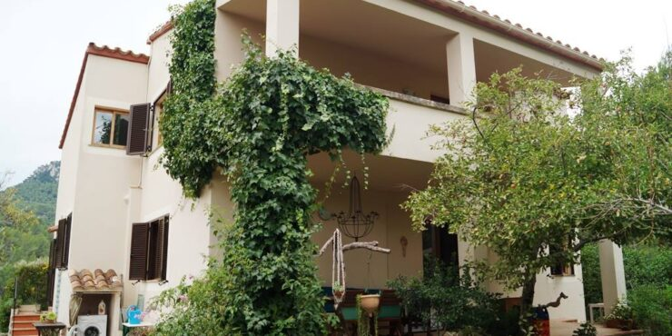 Beautiful home for sale in Puigpunyent